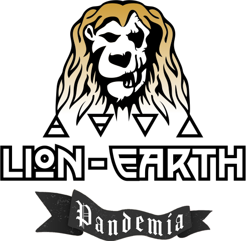 lion-earth pandemia musical experience